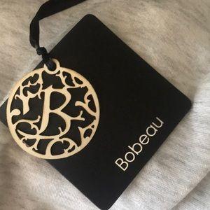 bobeau Tops - Bobeau semi sheer lightweight top, summer perfect